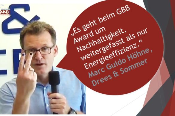 marc guido höhne Drees & Sommer